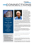 June 2008 Alumni Newsletter by New York Law School