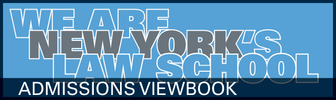 Admissions Viewbooks