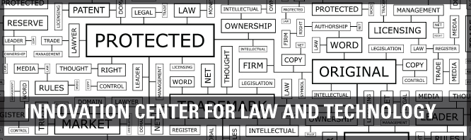 Innovation Center for Law and Technology