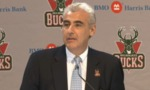 Marc Lasry, Class of 1984, Owner of the Milwaukee Bucks by New York Law School