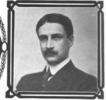William C. Breed, Class of 1895, was President of the New York State Bar Association, 1931.