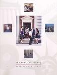 New York Law School Bulletin, 1991-1992 by New York Law School