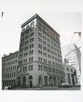 New York Law School's Worth Street Home, 1962-2009