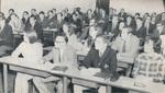 A 1960s Era Classroom by New York Law School