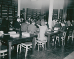 Learning Legal Research in the Library (2), Circa 1950s