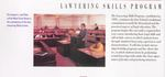 Samuel J. & Ethel LeFrak Moot Court Room, circa 1991