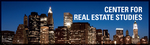 Academic Centers and Programs: Center for Real Estate Studies