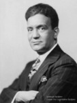 Ferdinand Pecora, who attended NYLS from 1903 to 1905, was a New York Supreme Court Justice, a Deputy District Attorney in New York, and Chief Counsel to the Senate Committee on Banking and Currency.