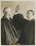 Hon. George M. Hulbert, Class of 1902, was a U.S. District Court Judge for the Southern District of New York. by New York Law School