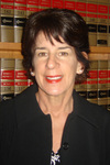 Hon. Joan M. Azrack, Class of 1979, is a U.S. District Court Judge for the Eastern District of New York. by New York Law School