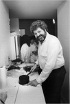 Richard LaMotta, Class of 1975, was a Lawyer, Entrepreneur, Business Executive, and Inventor of the Chipwich Ice Cream Sandwich.