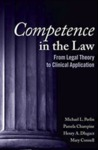 Competence in the Law: From Legal Theory to Clinical Application (2008)