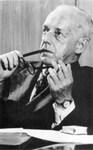 Randolph E. Paul, Class of 1913, a Leading Member of the Firm of Paul, Weiss, Rifkind, Wharton & Garrison.