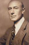 Albert G. Milbank, Class of 1898, was among the founding partners of what would become Milbank, Tweed, Hope & Webb. by New York Law School