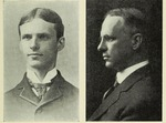 Charles B. Eddy, Class of 1895, joined the firm of Reed, Simpson, Thacher & Barnum (today known as Simpson, Thacher & Bartlett) in 1901, becoming a Partner in 1907. by New York Law School