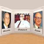 Kenneth E. Demarest, Who Attended New York Law School from 1922 to 1924, Was a Founder of Demarest & Almeida, One of Brazil's Most Prestigious Law Firms. by New York Law School