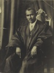James S. Watson, Class of 1913, New York City's First African-American Judge