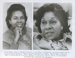 Barbara M. Watson, Class of 1962, the First African-American and First Woman to Serve as Assistant Secretary of State