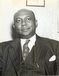 Moxey Alexander Rigby, Class of 1925, First African American Judge Elected in Nassau County by New York Law School