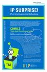 IP SURPRISE! IP in Unconventional Industries