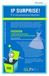 IP SURPRISE!: IP in Unconventional Industries (Fashion)
