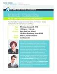 TECH TALKS: RILEY AND THE FOURTH AMENDMENT by New York Law School