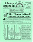 Library infosheet, vol. 15, no. 1, 2004 by Mendik Library