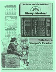 Library infosheet, vol. 11, no. 3, December 2000 by Mendik Library