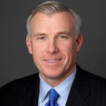 David N. Kelley, Class of 1986, United States Attorney for the Southern District of N.Y., Co-Chair for Investigation into 9/11 Attacks by New York Law School