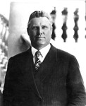 George Edgar Merrick Studied at NYLS from 1909 to 1910, Planner and Builder of the City of Coral Gables, Florida, Helped Establish the University of Miami with a Donation of 600 Acres