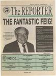 New York Law School Reporter October 1997