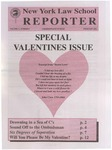 New York Law School Reporter, v. 11, no. 6, February 1994