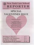 New York Law School Reporter, v. 11, no. 6, February 1994