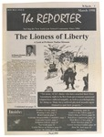 The New York Law School Reporter, March 1998