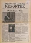New York Law School Reporter, September 1990