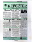 The New York Law School Reporter, November 1996