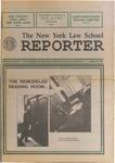 The New York Law School Reporter, vol 9, no. 5, March 1992