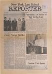 New York Law School Reporter, November 1990