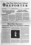The New York Law School Reporter, vol 10, no. 3, February 12, 1993