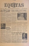 Equitas, vol V, no. 3, Thursday, November 15, 1973