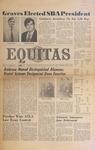 Equitas, vol IV, no. 6, Thursday, May 17, 1973