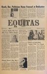 Equitas, vol VI, no. 6, Wednesday, April 30, 1975