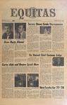 Equitas, vol VIII, no. 7, Monday, April 25, 1977