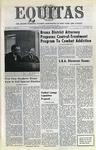Equitas, vol II, no. 3, December 1970