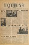 Equitas, vol VIII, no. 5, Thursday, February 24, 1977
