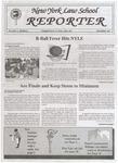 New York Law School Reporter, vol 11, no. 4, December 1995
