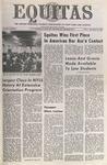 Equitas, vol 2, no. 1, Friday, September 25, 1970