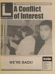The L, vol. 1, no. 5, September 1999