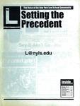 The L, vol 1, no. 2, February 1999