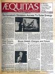 Equitas, vol XI, no. 2, October 1979